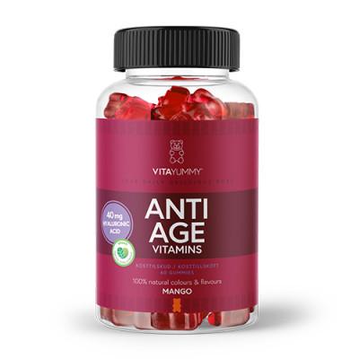VitaYummy Anti Age (60 gummies)