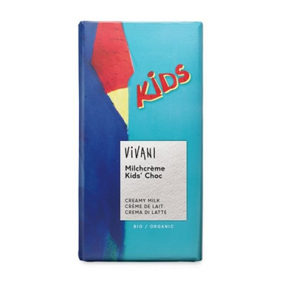Vivani chokolade kids Ø 100 gr.