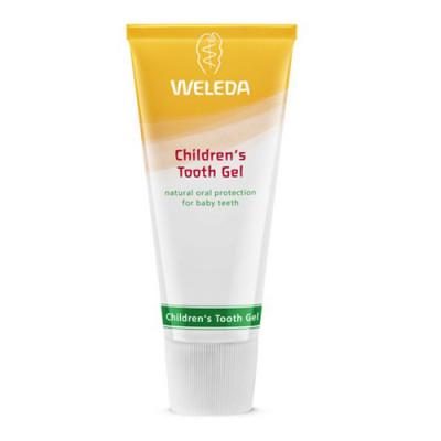 Weleda Børnetandpasta (50 ml)