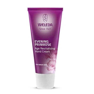 Weleda Evening Primrose Age Revitalising Hand Cream (50 ml)