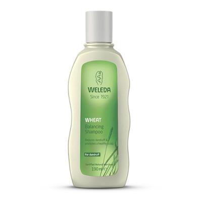 Weleda Wheat Balancing Shampoo (190 ml)