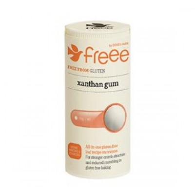 Doves Farm Xanthan Gum - Gelerings- og fortykningsmiddel (100 g)
