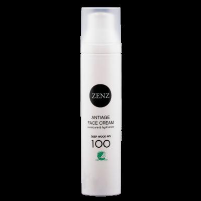 Zenz 100 Moisture + Hydration Deep Wood (100 ml)
