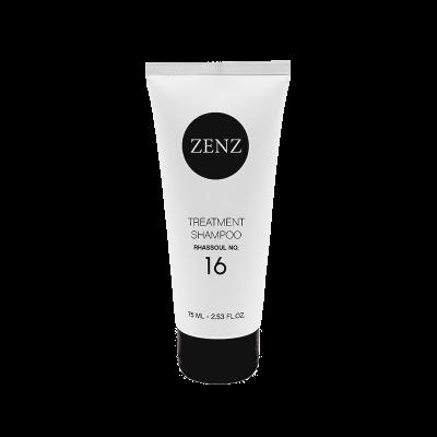 Zenz 16 Treatment Shampoo (75 ml) (Helsebixen)
