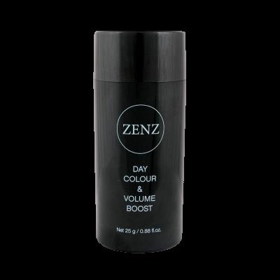 Zenz 37 Dark Brown Day Colour + Volume B (22 g)