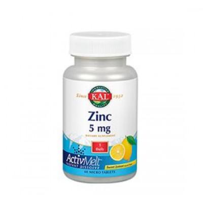 KAL Zink 5 mg (60 tabletter)