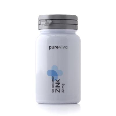Pureviva Zink 22mg (90 tab)