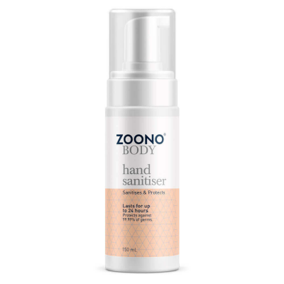ZOONO Hånddesinfektion (150 ml)