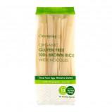 100% Brun ris nudler (wide) Ø (200 gr.)