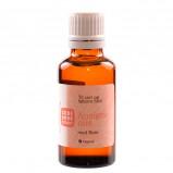 Sæbeværkstedet Ansigtsolie m. Rose (30 ml)