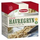 Semper Havregryn Glutenfri (500 gr)
