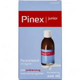 Pinex Junior Oral Opløsning 24 mg (200 ml)