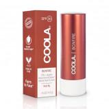Coola Liplux - SPF30 - Bonfire (4 g)
