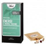 Energi/mental ydeevne helsepakke Nani Food State (30 breve)