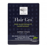 New Nordic Hair Gro (60 kap)