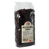 Rosiner mørke Ø 500 gr.