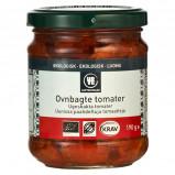 Urtekram Tomater ovnbagte i olie Ø 190 gr.