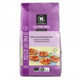 Urtekram Glutenfri Universalbagemix Ø (600 gr)