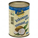 Kokosmælk Ø 400 ml