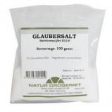 Natur Drogeriet Glaubersalt (100 gr)