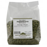 Natur Drogeriet Pebermynte groft skåret (100 gr)