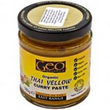 Gul Chai Karry Paste Glutenfri Ø (180 gr)