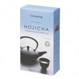 Clearspring Japanese Roasted Green Tea Hojicha Ø