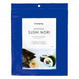 Clearspring Nori sushi plader - ristet 17 gr.