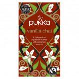 Pukka Vanilla Chai Te Ø (20 breve)