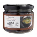 Naturesource Miso Brown Rice I Glas Upasteuriseret Ø (300 gr)