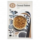 Doves Cereal Flakes gl.fri, Ø 375 gr.