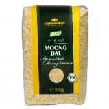 Moong Dal Afskallede Mung bønner Ø (500 gr)