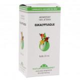 Eukalyptusolie æterisk (20 ml)