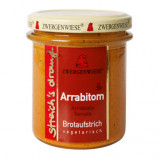 Streich Smørepålæg Tomat/Cayenne Ø (160 gr)