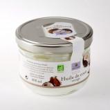 Organic Coconut Oil Koldpresset Jomfruolie Ø (400 ml)