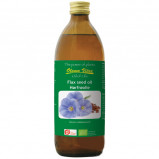Livets Olie - Oil of Life Ren Hørfrøolie Ø (500 ml)