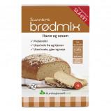 Funktionel Mad Glutenfri Brødmix med Havre & Sesam (220 gr)