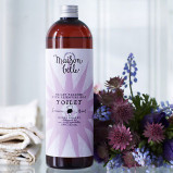 Maison Belle Toiletrens Citron & Mynte (500 ml)