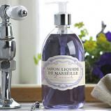 Saon Liquide De Marseille Håndsæbe Flydende Lavendel (500 ml)