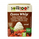 Kokoscreme - Alternativ t. Piskefløde (300 ml)