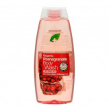Dr. Organic Pomegranate Bath & Shower (265 ml)