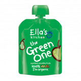 Ellas Kitchen Babysmoothie The Green One (90 gr)