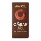 Ombar 90% chokolade Ø (35 g)