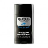 Natural Grooming Mountain Deodorant Stick (80 gr)