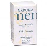 Maroma Men'S Parfume Lavendel/Cedertræ (10 ml)
