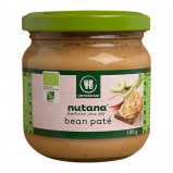 Urtekram Bean pate Ø Nutana (180 g)