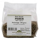 Natur Drogeriet Peber Sort Knust (100 gr)