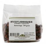 Natur Drogeriet Hvidtjørnbær (100 gr)