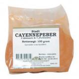 Natur Drogeriet Cayennepeber Stødt (100 gr)