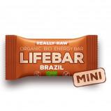Really Raw LifeBar Mini Brazil Paranød RAW Ø